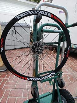 """EUROBIKE 27.5"""" Rear Rim with Disk"""
