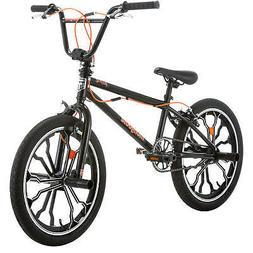 rebel freestyle kids bmx bike 20 aluminum