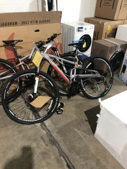 Diamondback Recoil 29 29er Mountain Bike 2015 Gray Grey Smal