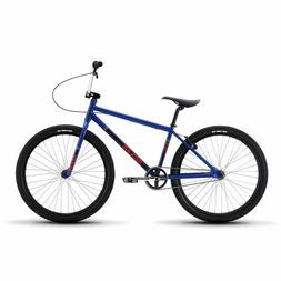 Redline PL 26 PL26 new 26 bmx blue Old Mid New School BMX