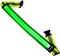 LED Reflective Belt - USB Rechargeable - High Visibility Gea