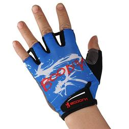 Riding Gloves Cycling Gloves Breathable Bike Gloves Sport Gl