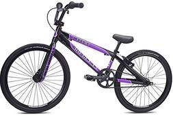 SE Ripper X BMX Bike Black 20in Mens - '14