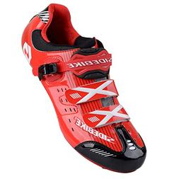 Sidebike SD003 Men's All-Around Road Cycling Shoes