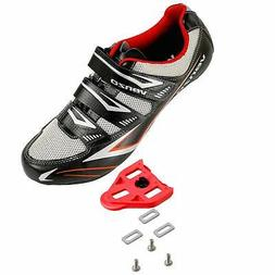 Venzo Road Bike For Shimano SPD SL Look Cycling Bicycle Shoe