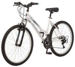 "Roadmaster Granite Peak Women's Mountain Bike, 26"" wheels, B"