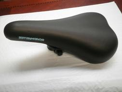 ROADMASTER SHOWELL BLACK CIONLLI  BMX BICYCLE SEAT/SADDLE BI