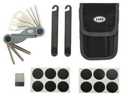 Bell Roadside 600 Compact Tool Kit - black