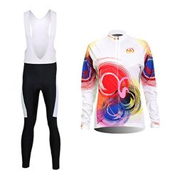 Rock Mars 2015 Womens Cycles Clothing Winter Spring Autumn L