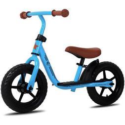Joystar Roller 12 Inch Kids Training Balance Bike Bicycle Ag