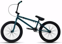 Redline Bikes Romp 20 Youth BMX, Blue