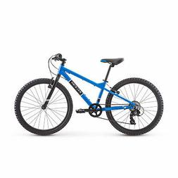 e5277af79ab Raleigh Rowdy 24 Youth Mountain Bike .