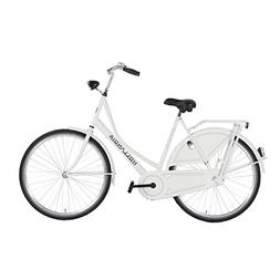 Hollandia Royal Dutch Bicycle, Single Speed, 700c X 22 inch,