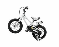 RoyalBaby BMX Freestyle Kid's Bike, 12-14-16-18 inch wheels,