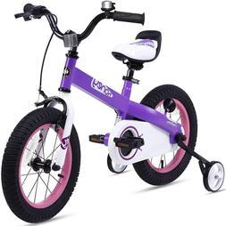 RoyalBaby Boys Girls Kids Bike Honey Buttons 3-9 Years Old 1