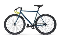 Raleigh Rush Hour Blue 57CM Bike 791964556749