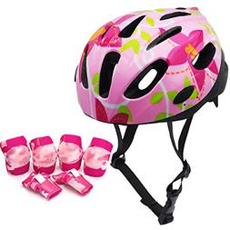 BeBeFun Safety Adjustable Size Kids Babies Bike Multi-Sports