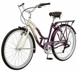 8e589625e4a Schwinn Sanctuary Cruiser Bicycle, 26-Inch Wheels, 7-Speed