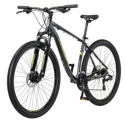 "Schwinn Santis 29"" Mountain Bike-Black"