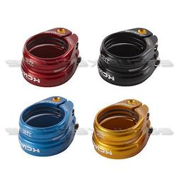 KCNC SC-14 Seatpost Grip Clamp 30.7-27.2 34.9-30.9 31.8-27.2 34.9-31.6 mm