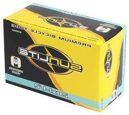 "Sunlite Standard Schrader Valve Tubes, 28 x 1.5"" / 32mm Valv"