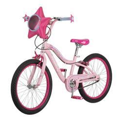 Schwinn #VIP Kids Sidewalk Bike, 20-inch wheels, single spee