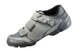 Shimano SH-ME5 Gray SPD Mountain Bike Cycling Shoes US 10.5