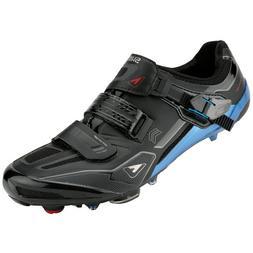 Shimano SH-XC90 Men's Mountain Bike Shoes - Black Size 43.5