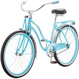 "26"" Schwinn Women's Sheba Cruiser Bike, Turquoise"