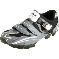 Shimano SH-M087GE Mountain Bike Shoes  - Men's, Grey, 40