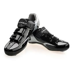 Men and Women Breathable Casual Cycling Shoes with Nylon Tpu