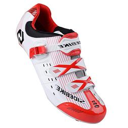 SIKEBIKE SD-003 Women's and Men's All-Road Cycling Shoes