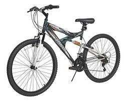 "Dynacraft Silver Canyon 26"" Bike, 26""/One Size"