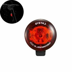 CATEYE TL-LD720 RAPID X3 Front /& Rear Combo RED /& WHITE Headlight Taillight