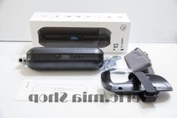 SMART high pressure electric pump, bicycle pump, mobile powe