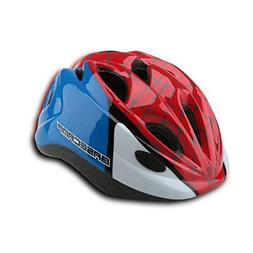 Smart Design Red Bicycle Cycle Cycling Bike Helmet for Kids