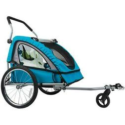 Bell Sports Smooth Sailer Bike Trailer