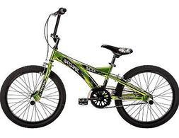 Huffy Spectre 20 in. Boy's Metaloid Finish Bike