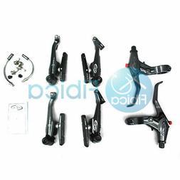 Avid Speed Dial 7 Bicycle Brake Lever Set