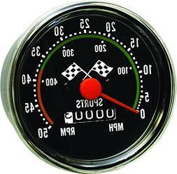SMARTFLY Speedometer, Odometer, Calorie Tracker Time Speed C