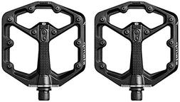NEW Crank Brothers  Stamp Large Pedals: Black