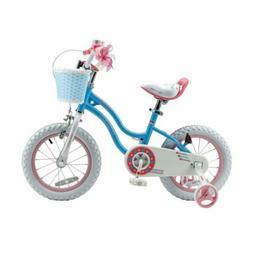 stargirl girls bike kids bicycle training wheels