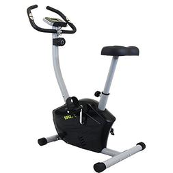 Xspec Stationary Upright Exercise Bike Cardio Workout Indoor