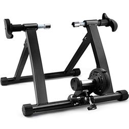 Yaheetech Premium Steel Bike Bicycle Indoor Exercise Bike Tr