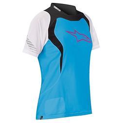851846c61 Alpinestars Women s Stella Drop Enduro Bicycle Jersey