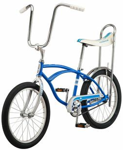 Schwinn Sting Ray / StingRay Bike Bicycle 125 Anniv. 2020 NI