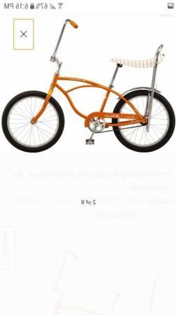 Schwinn Stingray  Bicycle Nib Choice Of Color Coppertone  Gr