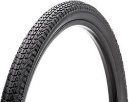 Schwinn Bike Replacement Tire with Kevlar  black, hybrid/com