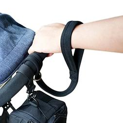 2018 Upgraded Design Baby Stroller Pram Safety Belt Wrist St