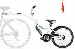 Kazam WeeRide Co-Pilot Bike Trailer